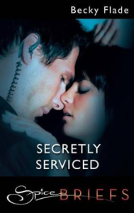 Secretly_Serviced cvr