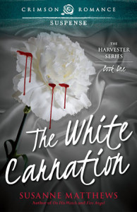 The White Carnation_opt