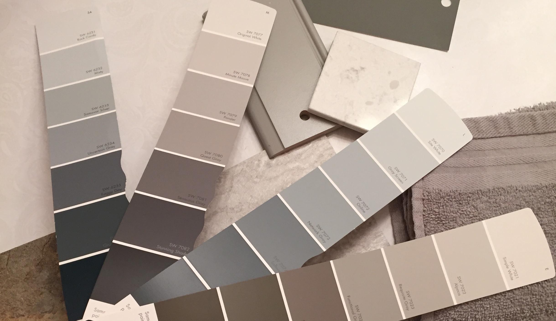 How Many Shades Of Gray